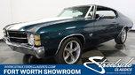 1971 Chevrolet Chevelle  for sale $28,995