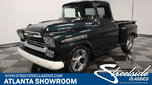 1959 Chevrolet Apache  for sale $43,995