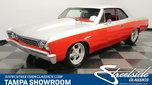 1967 Chevrolet Chevelle  for sale $89,995
