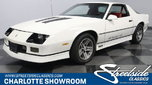 1985 Chevrolet Camaro  for sale $12,995