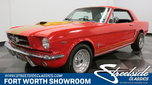 1965 Ford Mustang  for sale $18,995