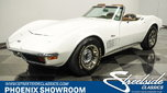 1972 Chevrolet Corvette Stingray Convertible  for sale $32,995