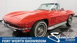 1965 Chevrolet Corvette Convertible  for sale $59,995