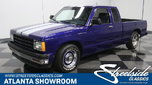 1986 Chevrolet S10  for sale $14,995