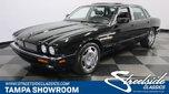 1997 Jaguar XJR  for sale $25,995