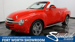 2006 Chevrolet SSR  for sale $32,995
