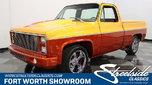 1983 Chevrolet C10  for sale $47,995