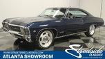 1967 Chevrolet Impala  for sale $53,995