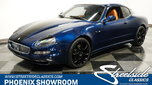 2004 Maserati Coupe  for sale $23,995
