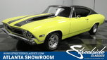 1968 Chevrolet Chevelle  for sale $57,995