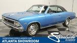1966 Chevrolet Chevelle  for sale $39,995