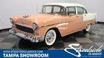1955 Chevrolet Bel Air  for sale $28,995
