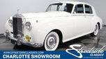 1960 Rolls-Royce Silver Cloud  for sale $39,995