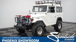 1967 Toyota Land Cruiser for Sale $31,995
