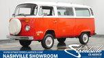 1979 Volkswagen Transporter for Sale $31,995