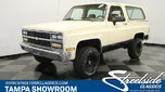 1990 Chevrolet Blazer  for sale $19,995