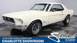 1968 Ford Mustang  for sale $31,995