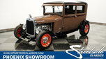 1929 Ford Model A  for sale $59,995