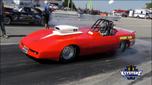 Tube Vette Roadster Turnkey