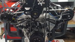621ci aluminum BBC roots blower EFI 16 injectors E85 10:71  for sale $29,000