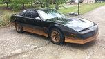 1984 Pontiac Firebird  for sale $7,500