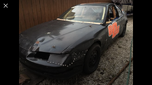4 cylinder race ready Honda Prelude  for sale $2,100