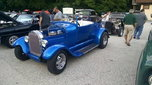 1929 FORD ROADSTER STREET ROD SALE OR TRADE