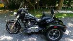 2016 Harley-Davidson Freewheeler For Sale  for sale $18,000