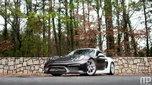 2016 Porsche Cayman GT4 Clubsport MR Evo  for sale $162,000