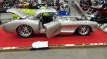 57 corvette  for sale $100,000