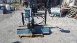 Stewart Warner Balancing Machine  for sale $1,000