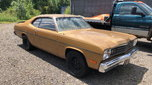 1974 Plymouth Duster  for sale $9,500