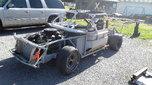 Asphalt Chevy Super Truck Nascar  for sale $5,500