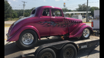 1935 Willys Model 77  for sale $30