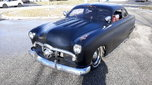1949 Ford Shoebox Coupe Chopped Air Ride