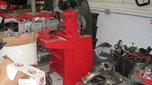 sunnen rod machine   for sale $1,200