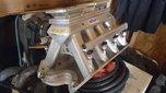 Hogan's BBF, C460 Manifold Intake  for sale $2,500