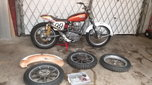 XS650 Flattracker  for sale $3,000