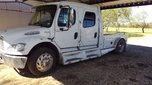 05 Freightliner sport chassis m2  for sale $50,000