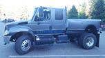 2005 International Monster Truck