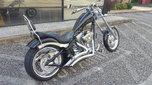 Big Dog K9 Chopper, Soft Tail, 117CI, Baker 6 Speed Tr