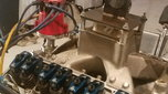 388 complete race ready carb to pan..  for sale $3,850