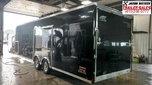 2020 ATC 8.5X28 Car / Racing Trailer