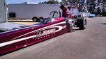 2007 Mullis 4-link  for sale $52,500