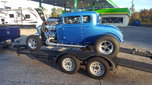 1930 Ford coupe all steel street rod HEMI  for sale $45,000