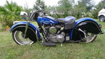 1947 Indian Chief  for sale $14,000