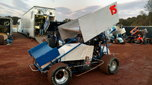 Sprint Car Stealth Chassis  for sale $4,000