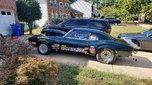 68 Camaro Back Half Car  for sale $18,500