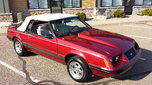 1983 Foxbody Four Eye SOLD  for sale $8,900