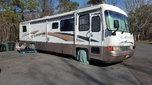 1997 Tiffin Motorhomes 39 Allegro Bus  for sale $19,500